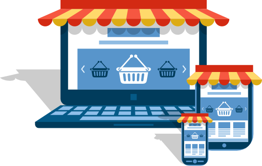 Create your E-commerce - GTConnections.COM