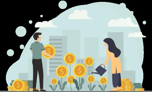 Let's talk about money - GTConnections.COM