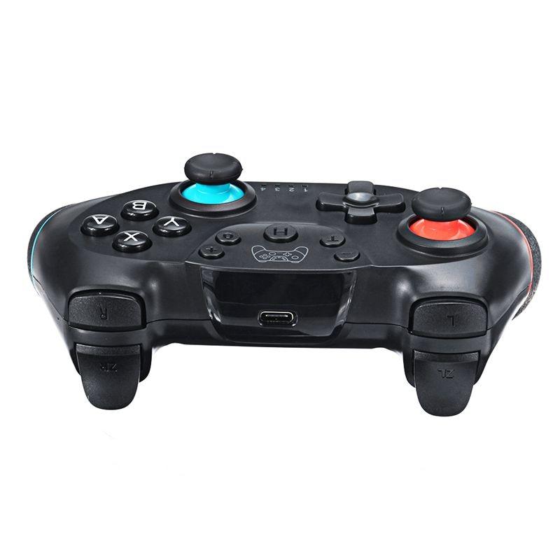 Pro Wireless Gamepad Joystick Set 2 Pcs